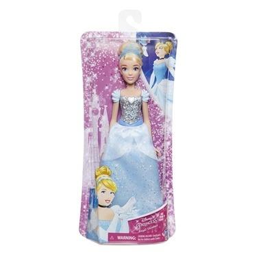 Disney Princess Disney Prenses Işıltılı Prensesler Sindirella Renkli